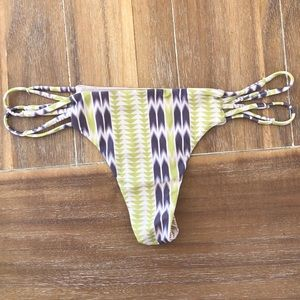Acacia Swimwear bottoms